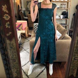 Vintage slip dress / nightgown/,dress